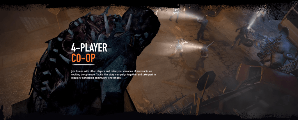 dying light 4-player co-op taken from https://dl1.dyinglightgame.com/