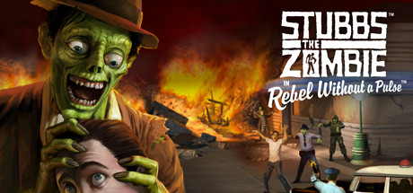 Stubbs the Zombie in Rebel Without a Pulse header taken from https://store.steampowered.com/app/7800/Stubbs_the_Zombie_in_Rebel_Without_a_Pulse/